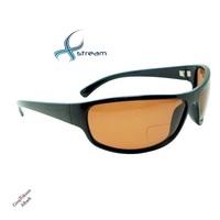 Xstream Focus Polaroid Brille.+2,0