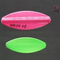 Mush 6gr. Pink/Grøn