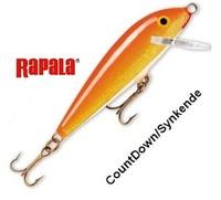 Rapala CountDown 7cm./8gr. GFR