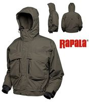 Rapala Original Rap-jakke Str.S