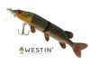 Westin Mike the Pike, 42gr. Slow Sinking Metal Pike 42gr.