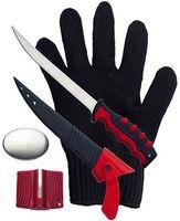 Mustad Filetkniv kit