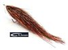 AF-720103 Flash Geddeflue Black/Copper/Holo Red  #5/0